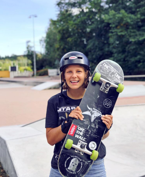 Best helmet for skateboarding
