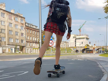 best skateboard for commuting