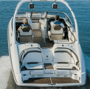 Best wakeboard boat for the money