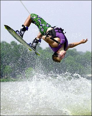 best wake board for heavy guys