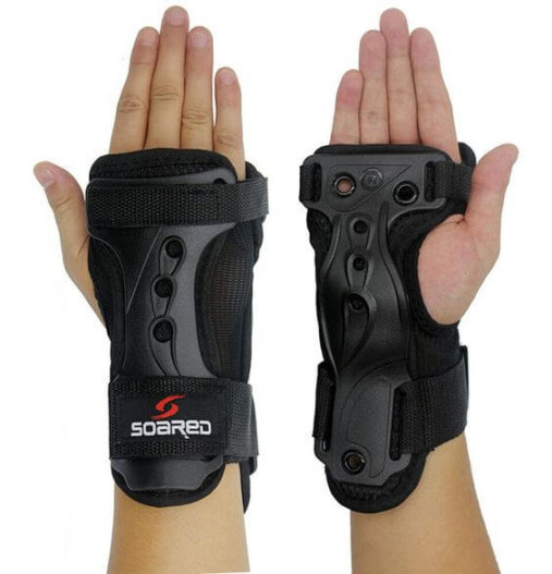 best wrist guard for skateboarding