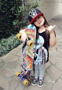 skateboard for 7 year old